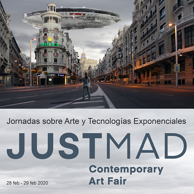 JUSTMAD Paco Bree